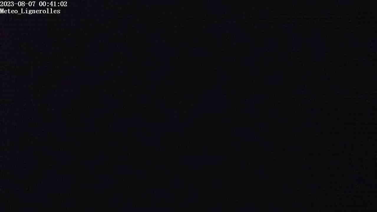 Webcam météo lignerolles (03410 – allier)